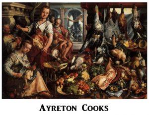 Ayreton Cooks