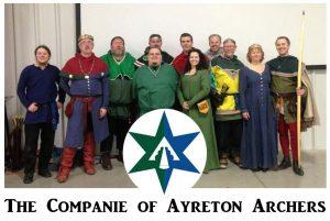 The Companie of Ayreton Archers