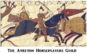 horseguild