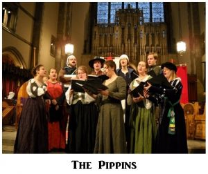 the pippins
